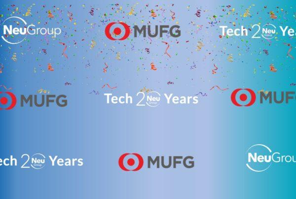 Tech20 20 Years